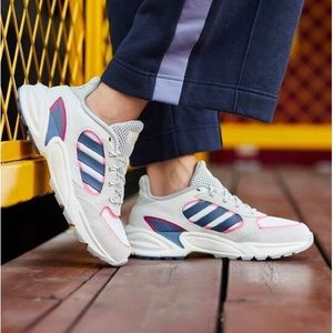 NWT Adidas 90s Valasion Women's Shoes